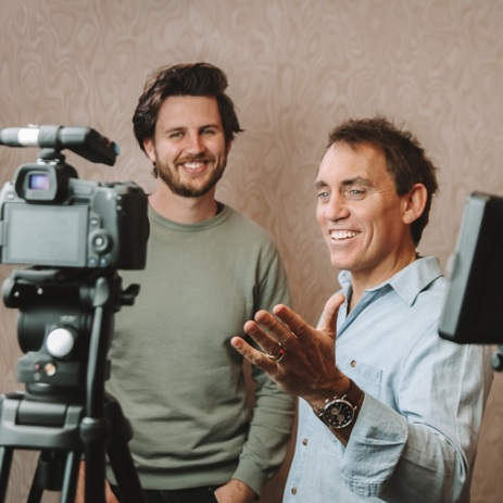 Specialised Coaching - I'll help you tell your unique story, wherever your audience may be- on stage, on camera or online. I'll put you at ease and enable you to speak with confidence
