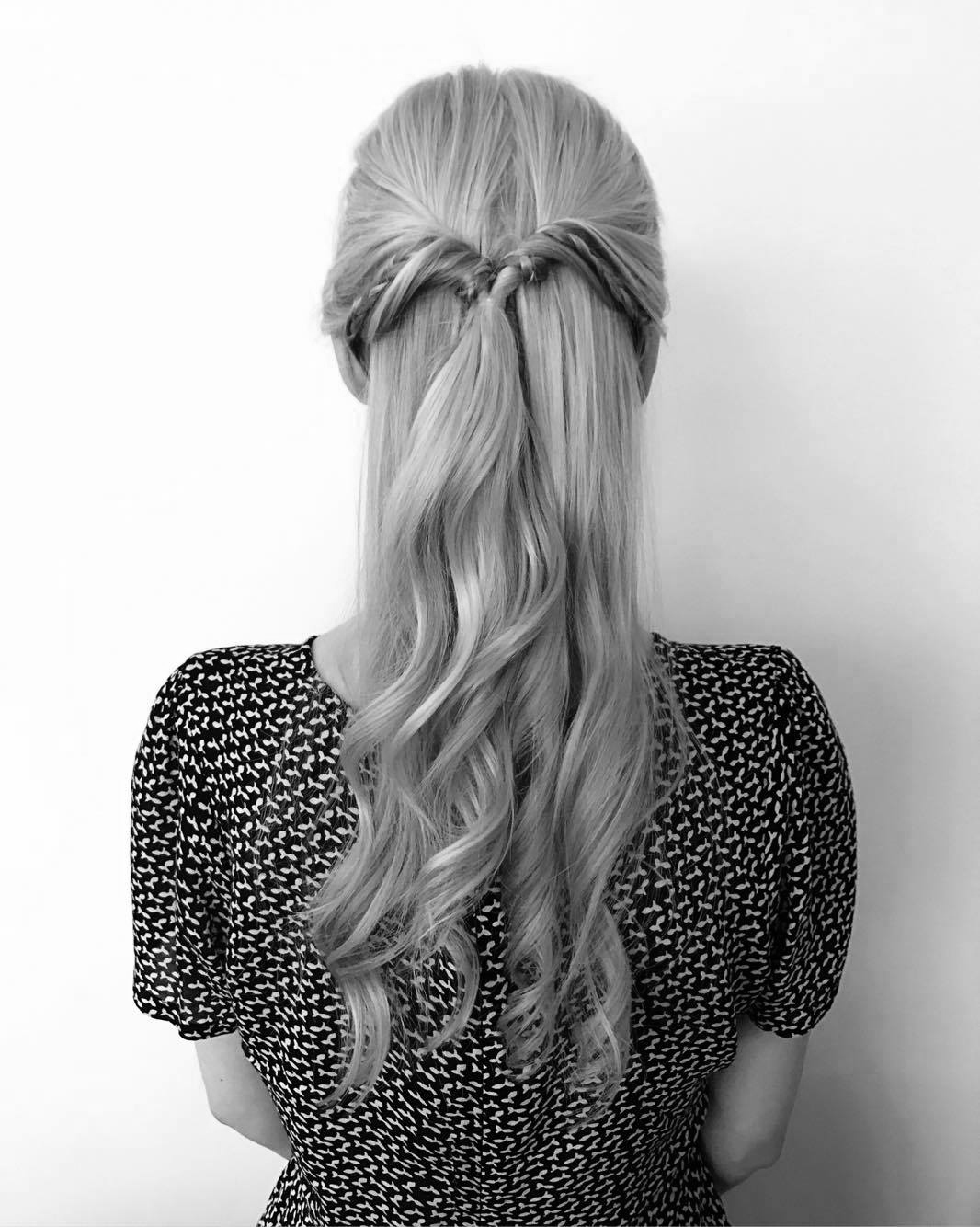 The Half Up, Half Down Twisted Knot.jpg