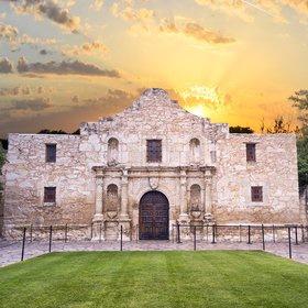 Alamo Sponsors -