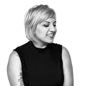 Tiffany Giovanini - Owner + Hairstylist