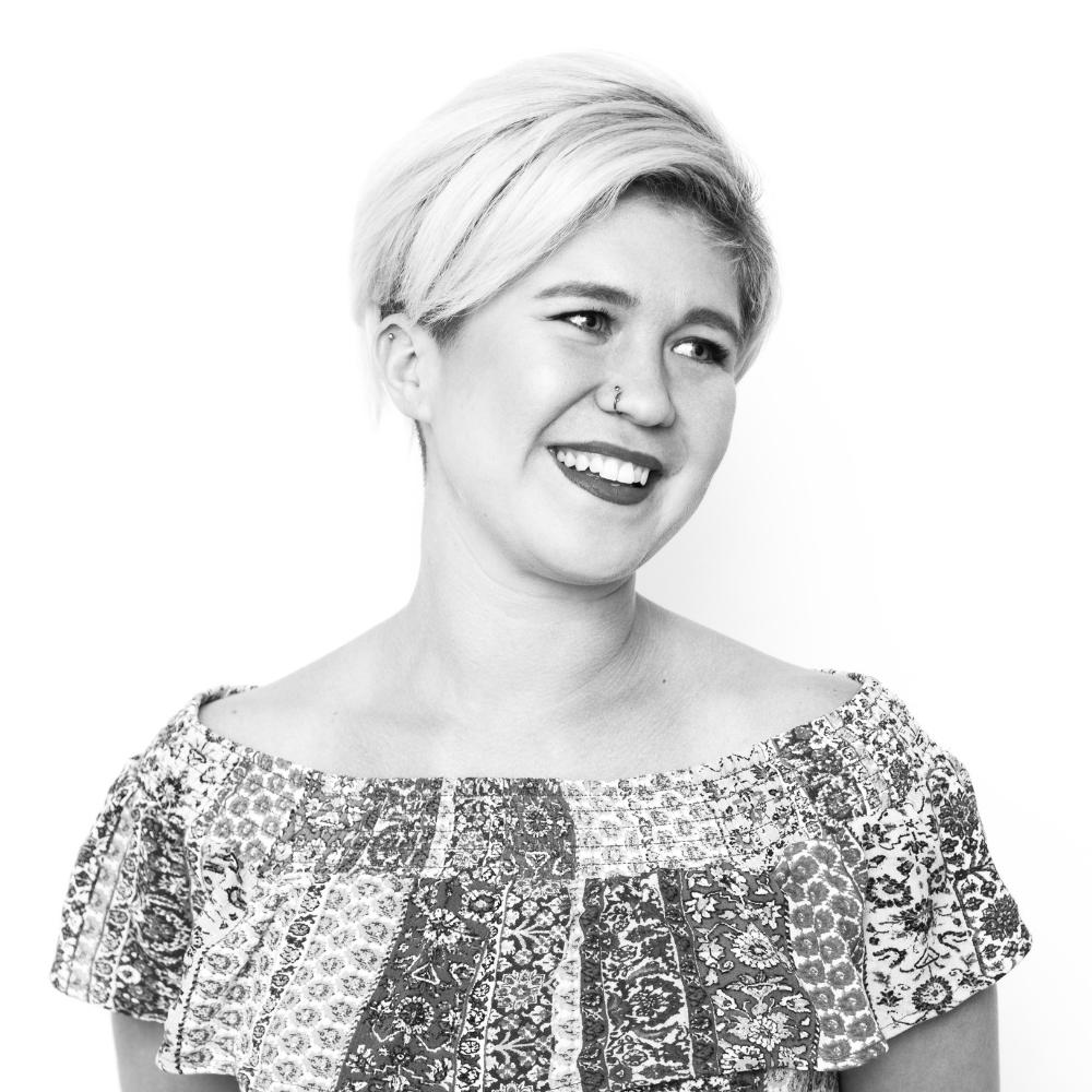 Alyssa Spears - Hairstylist