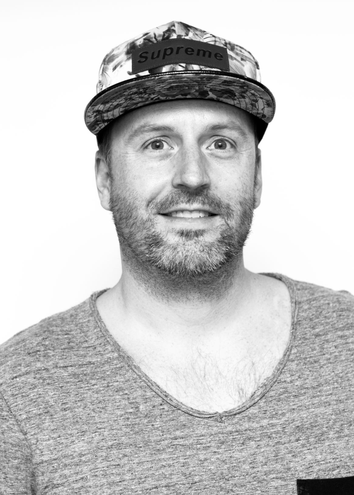 Marc Laupretre