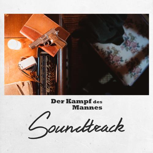 Der Kampf des Mannes [2017]   Short Film Written/Directed by Kane Reinholdtsen  Role: Composer