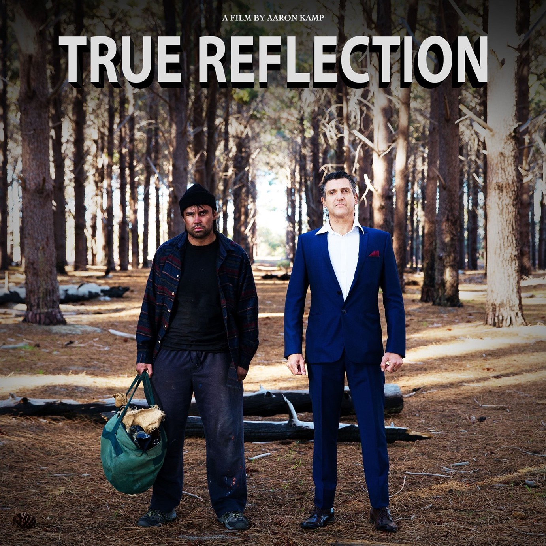 True Reflection [2019]   Short Film Written/Directed by Aaron Kamp  Role: Composer  Winner: Best Original Score