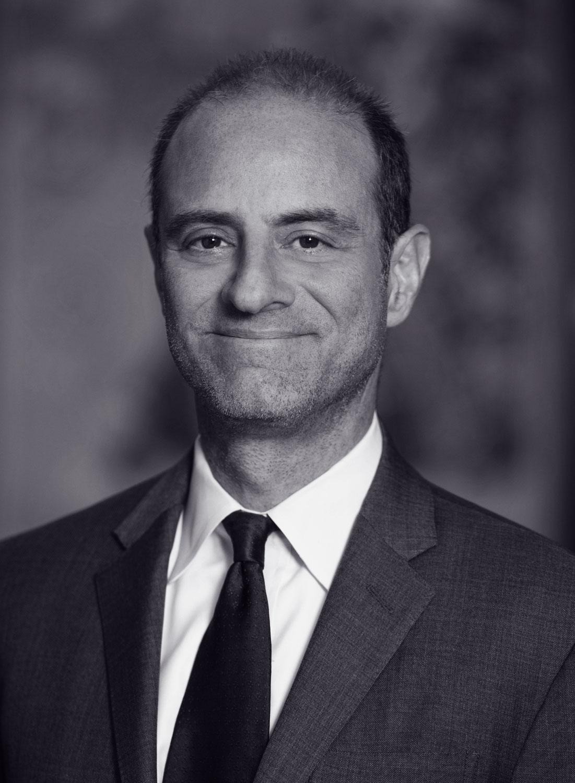 Ken Kleiner - EVP / Chief Marketing Officer
