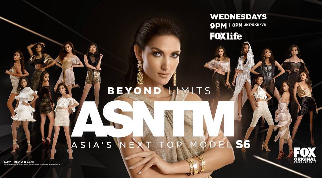 TELEVISION    We have extensive knowledge in styling and wardrobing for television and film, having Fashion Directed FOX's 'Asia's Next Top Model' franchise for three seasons.
