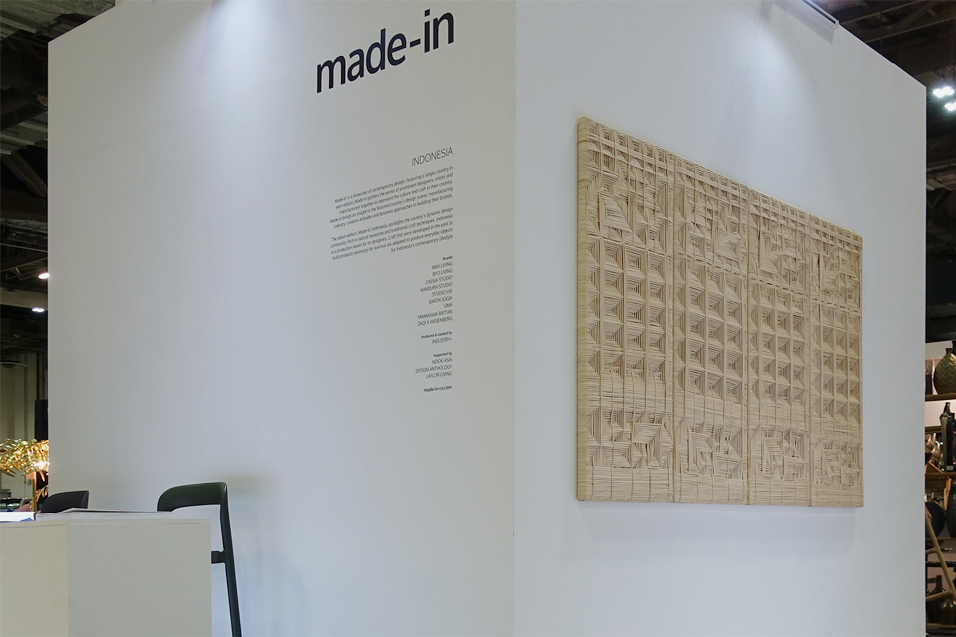 Made-in: Indonesia