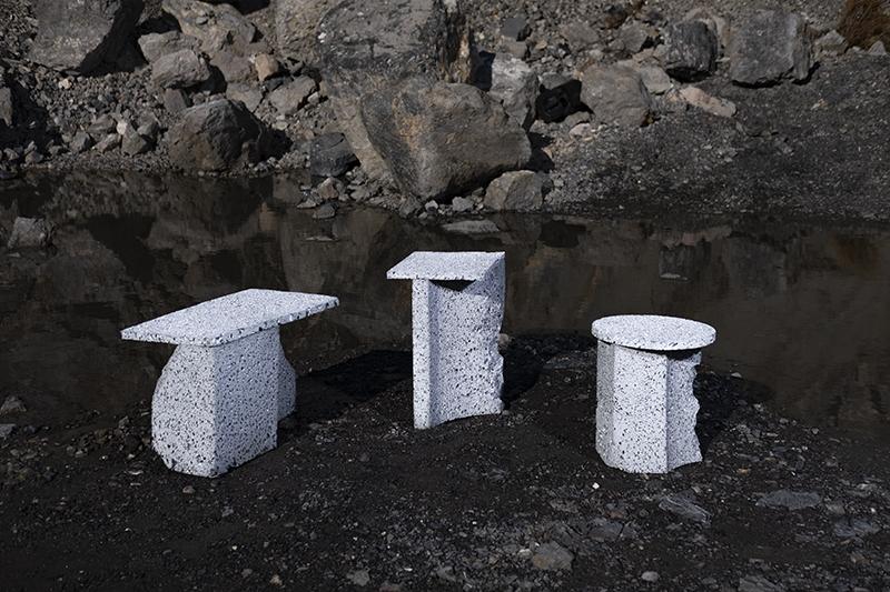 Moonrock by Studio Furthermore @Mihail Novakov
