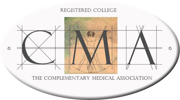 Complementary Medical Association registered courses