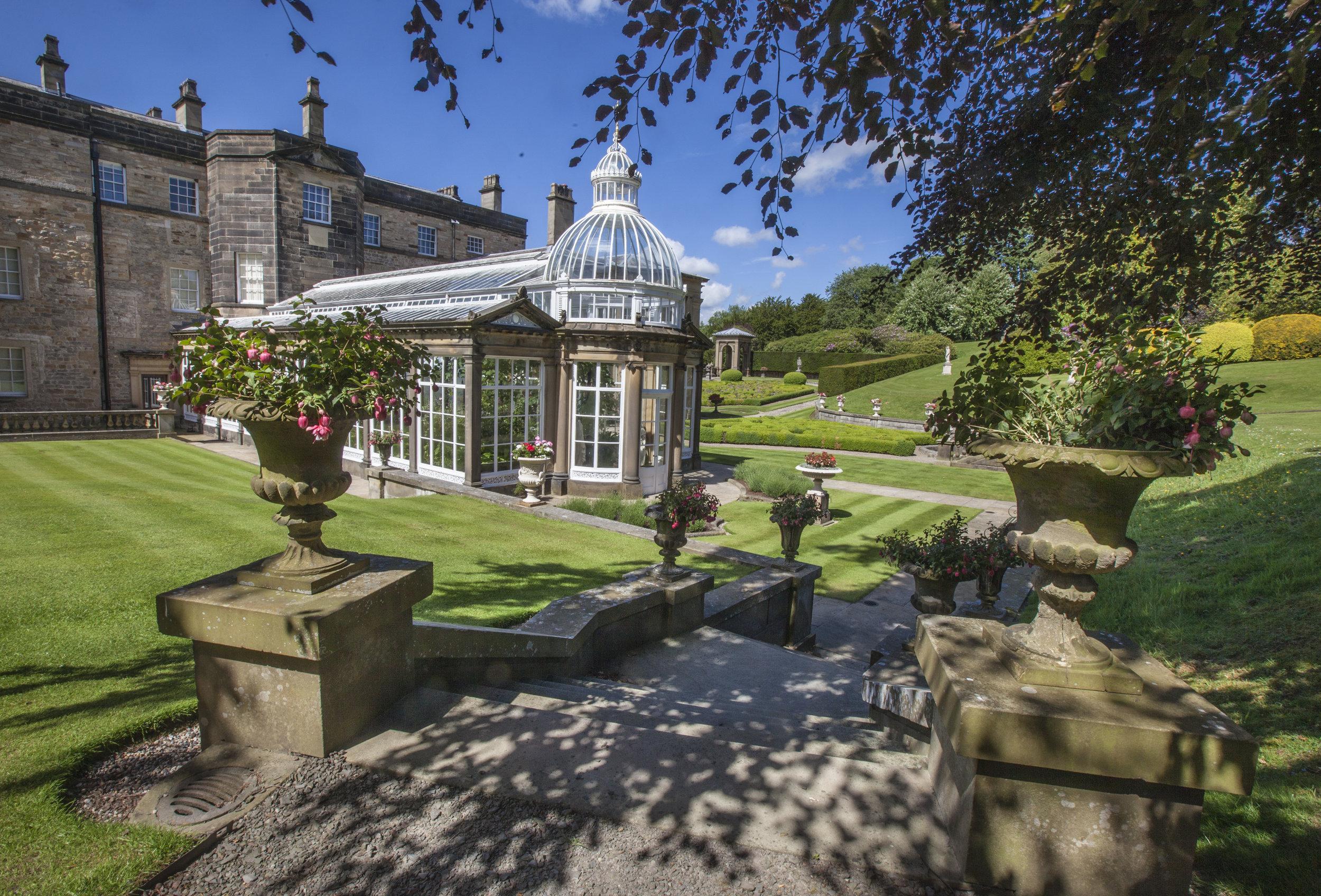 Broughton Hall garden.jpg
