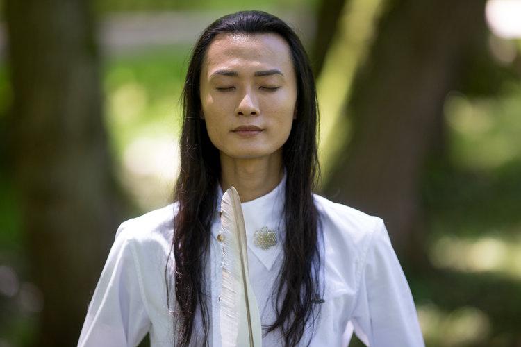 Yantara Jiro - Visionary, Singer, Sound Healer