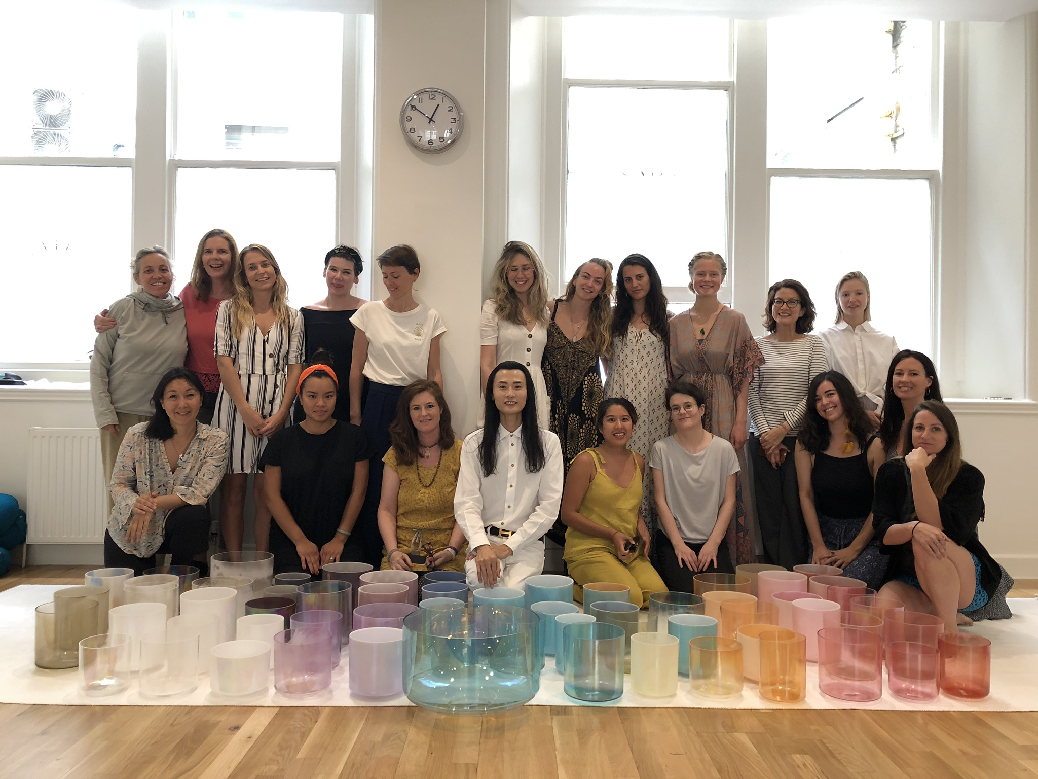 Events and workshops run by Kate and Yantara   Discover more