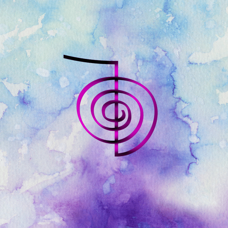 Choku Rei, Reiki, 1-1 Private Reiki Energy Healing and Sound Therapy Session with Kate Stewart