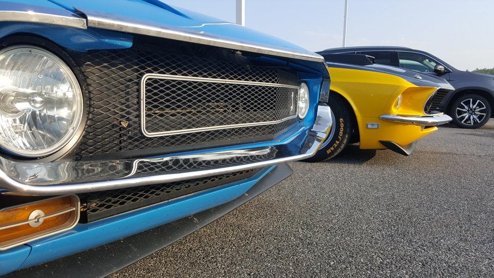 Gallery — Retrobuilt Motors