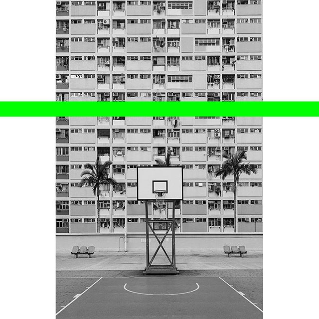 When the basketball court looks like a Wes Anderson set.  Tee's still available online.  Jointhesoiree.com  #apparel #fashion #clothingbrand #streetwear #streetstyle #clothingbrands #design #designer #creative #designinspo #fashioninspo #fashiondesigner #graphics #graphicdesign #fashionable #insta #instagram #model #nba #wanderlust #likeforlikes #baller #instatravel #ootd #wesanderson #jointhesoiree #basketball #hypebeaststyle #hypebeast
