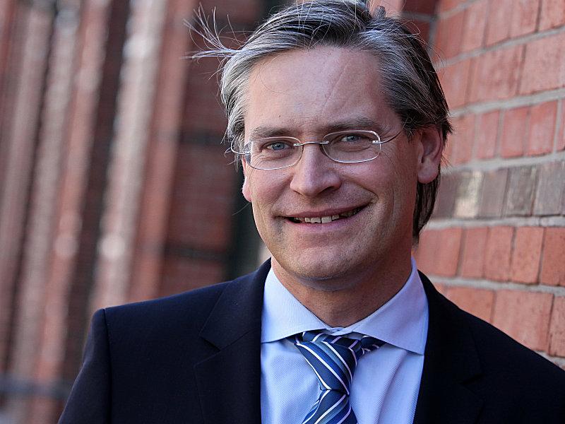 Alexander Otto