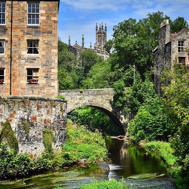 Dean Village, Edinburgh  #deanvillageedinburgh #edinburgh #loves_edinburgh #instascotland #explorescotland #capturingbritain #ig_edinburgh #edinburghsnapshots #myedinburgh #thisisedinburgh #edinphoto #yourscotland