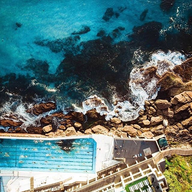 We are open on public holiday Monday 7 October 6am - 12pm! Finish the long weekend off right with an early gym session and swim 🌞 📷@philippkahrer