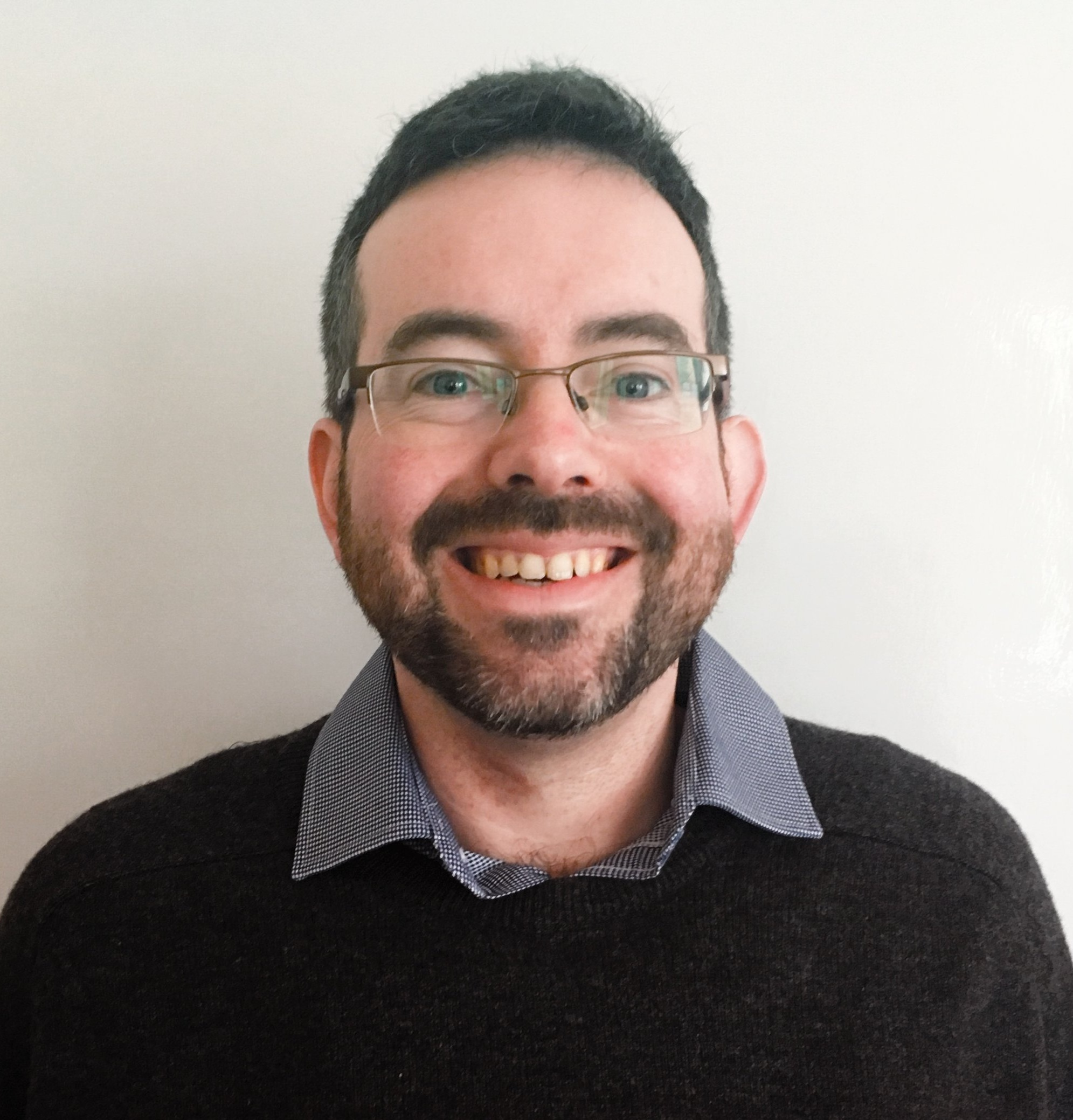 Dr Dominic Glover, Clinical Psychologist