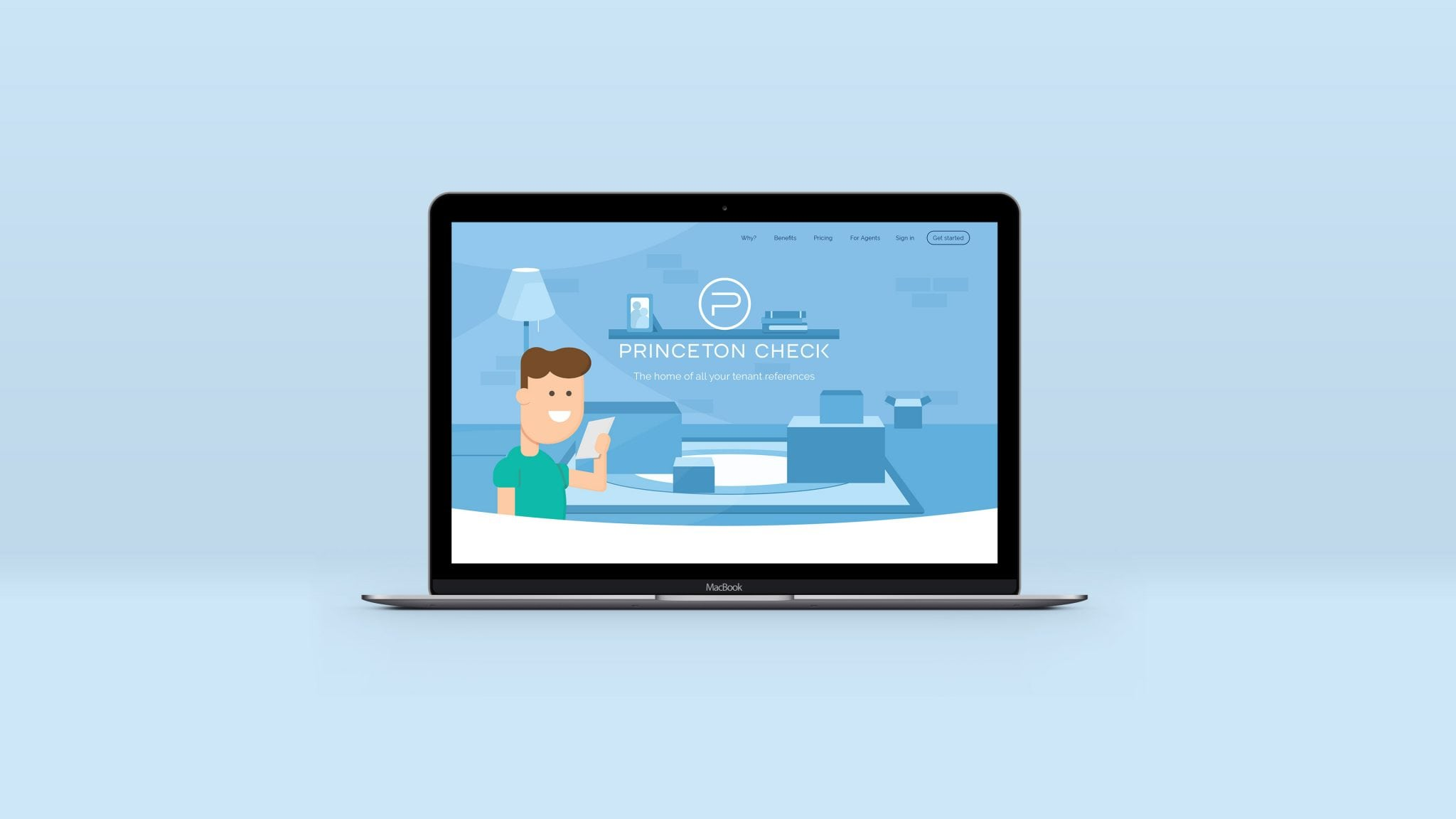 UX Design - Good user experience design ensures that the desires of a user are put at the forefront of design decisions. This is informed by establishing a strong strategic direction at the start of a project, that creative can be measured against as a project progresses.