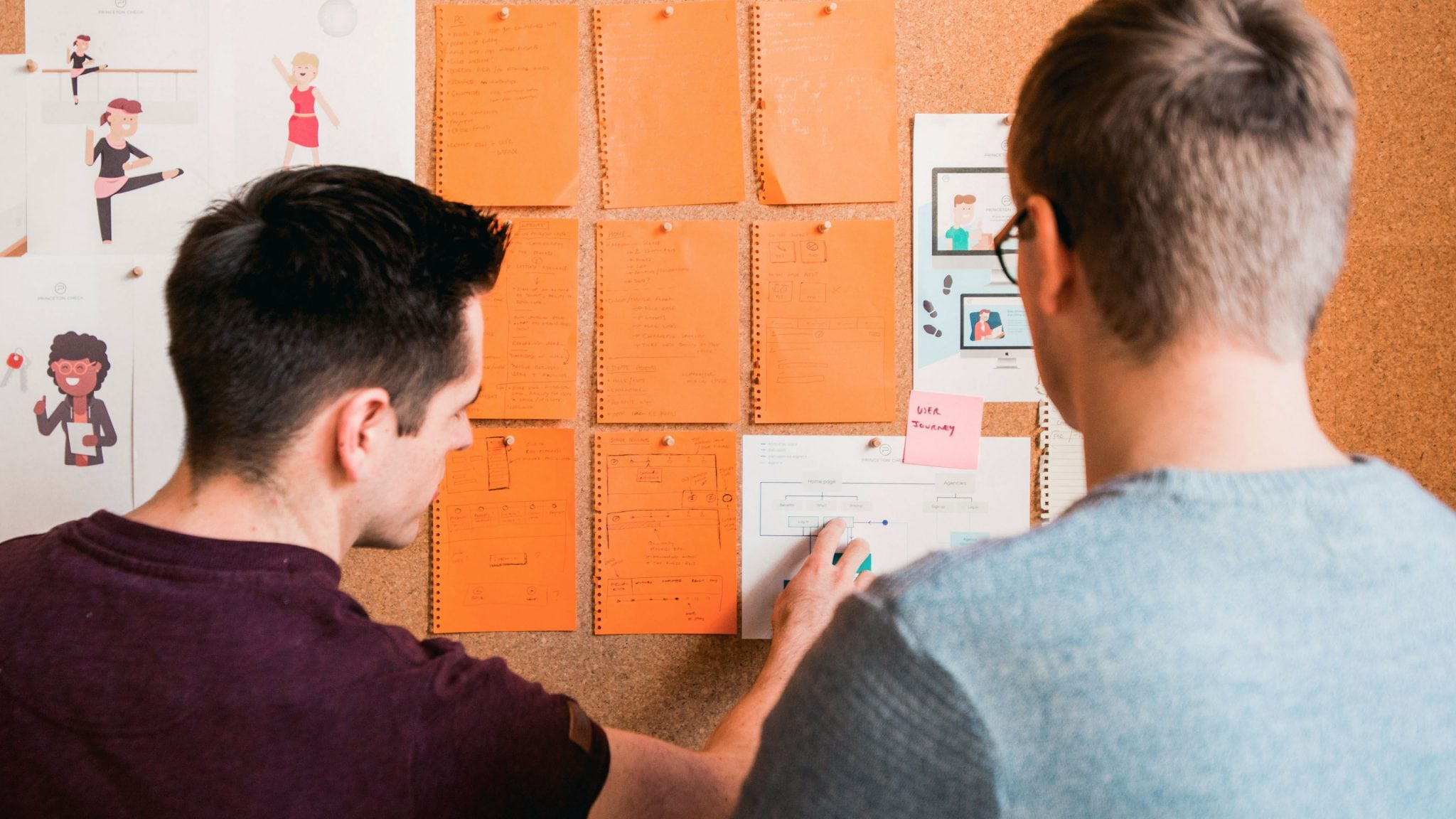 Persona Development - Developing an understanding of your brand's target personas enables you to tailor your campaigns, messages and creative to truly resonate with your audience.