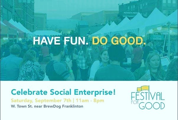 Y'all ready for another one , Columbus?  Humbled to be a part of a great lineup at @festivalforgood NEXT SATURDAY 9/7 in Franklinton  8-9pm  #mistermoon #festivalforgood #mistermoonboys #asseenincolumbus #blackarches #franklinton #columbusohiomusic