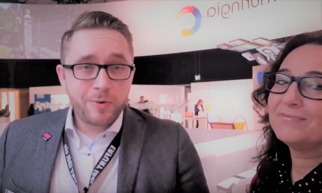 Interview mit Christophe Hampe, Marketing Manager von Thüringen entdecken/ ITB 2017