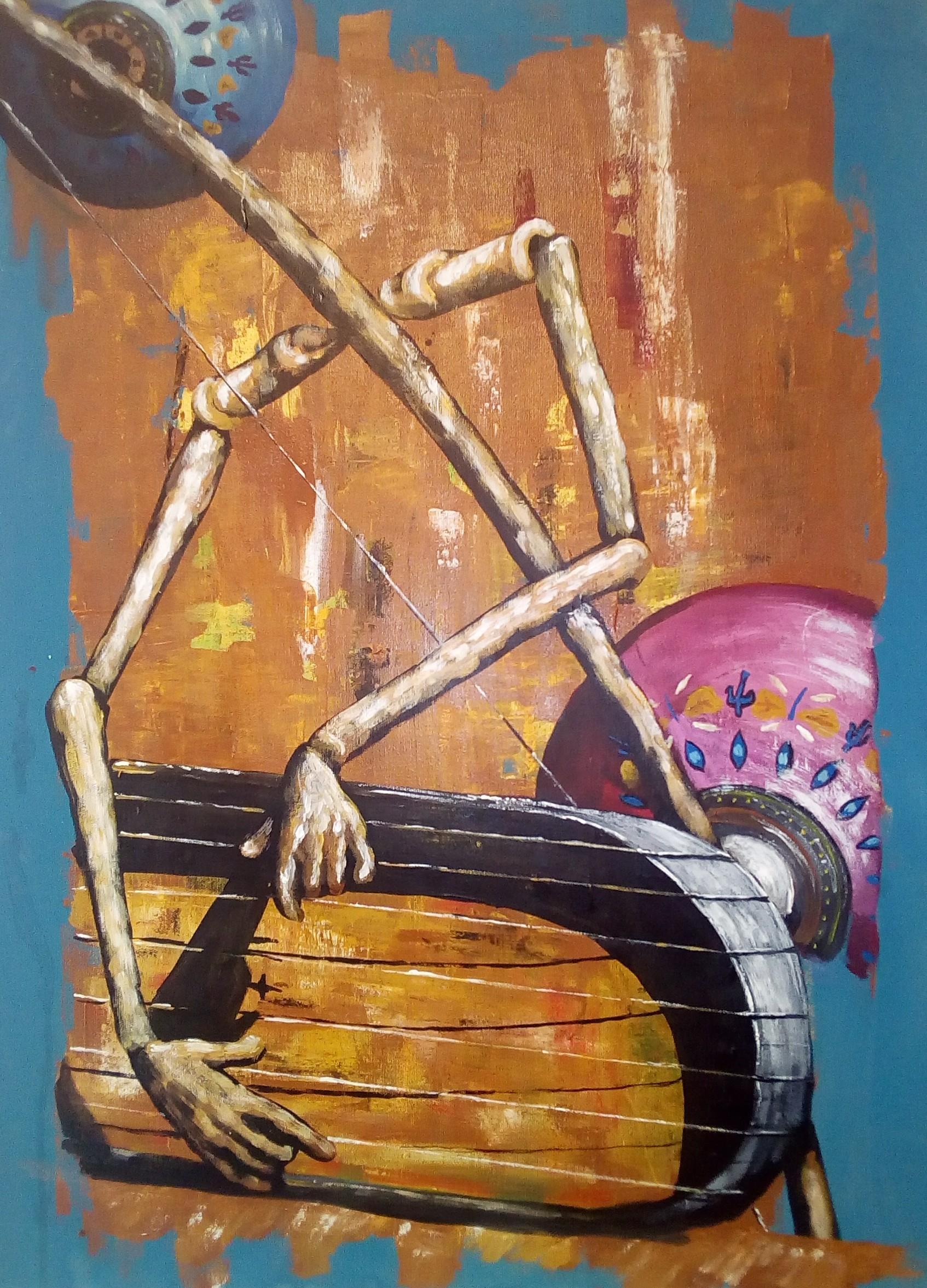 Chris Bujiriri - Painting 13.JPG