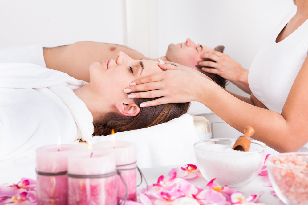 headache types massage therapy helps