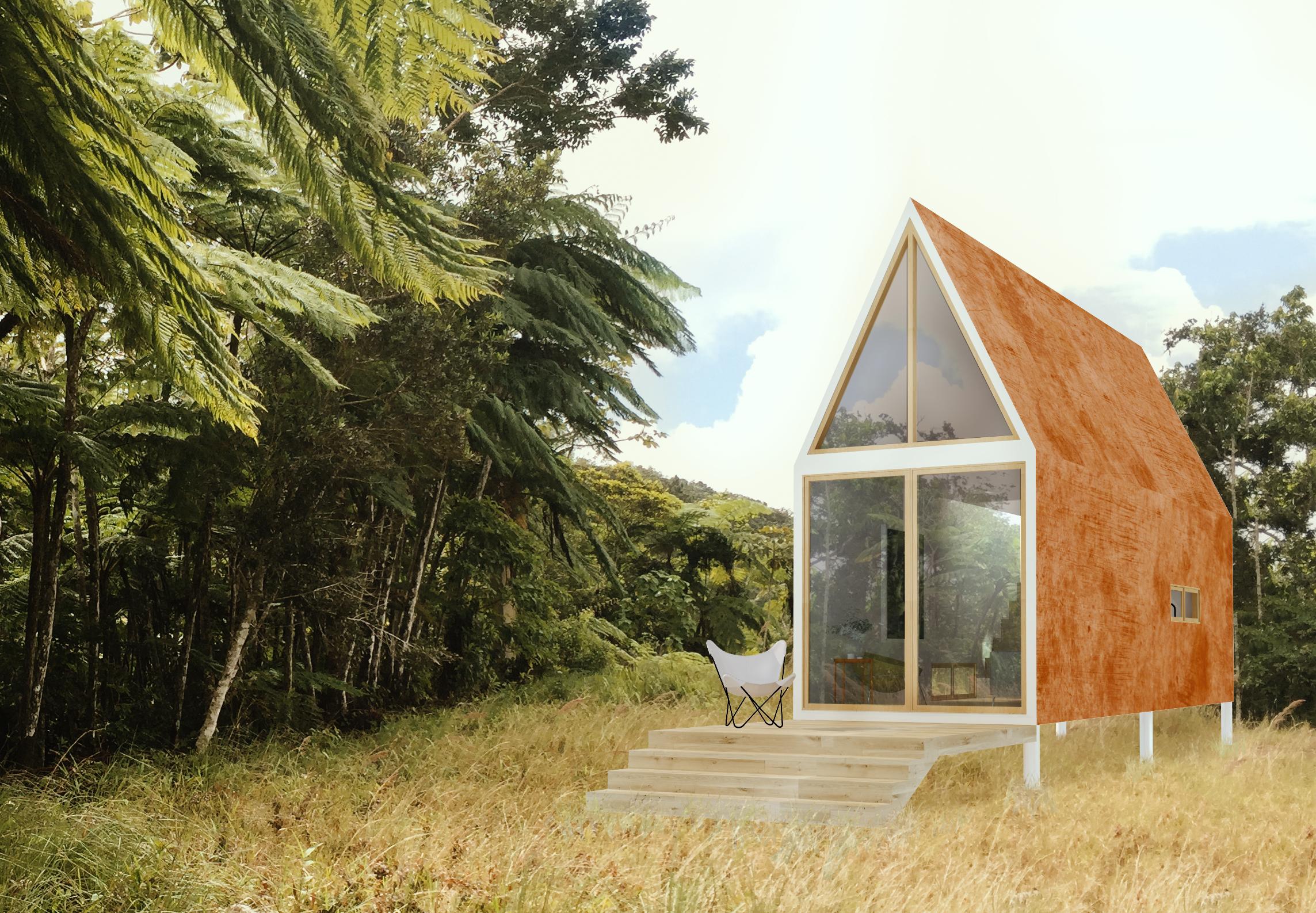 Tiny Home Eco-hotel green tourism.JPG