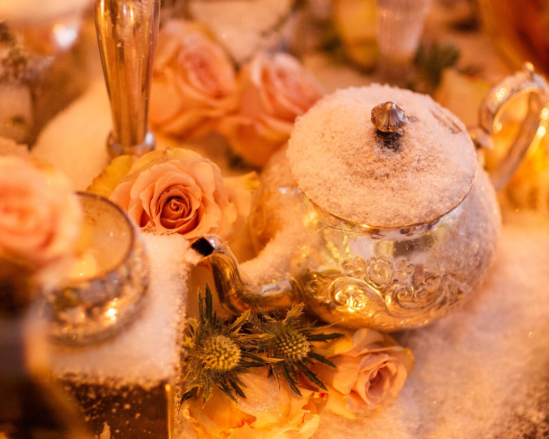 - floral design