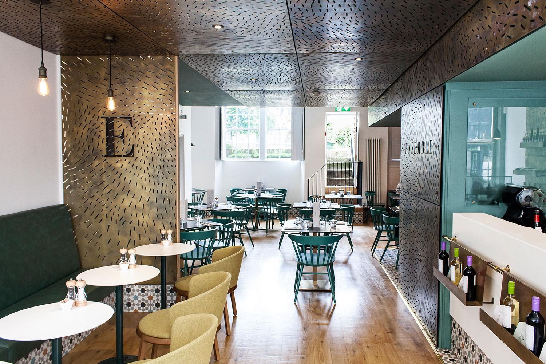 Ensemble Wells Restaurant Overview