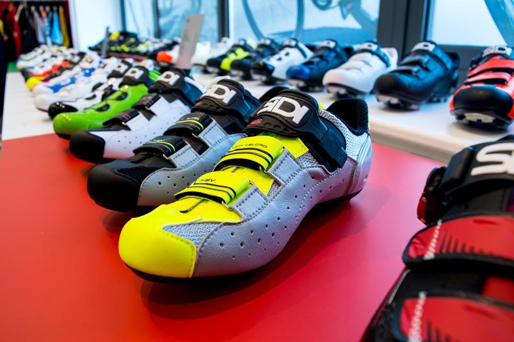 Saddleback Showroom Shoes