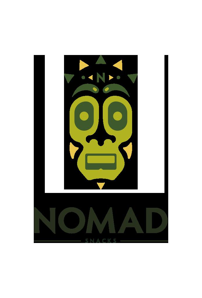 Nomad Branding Logo