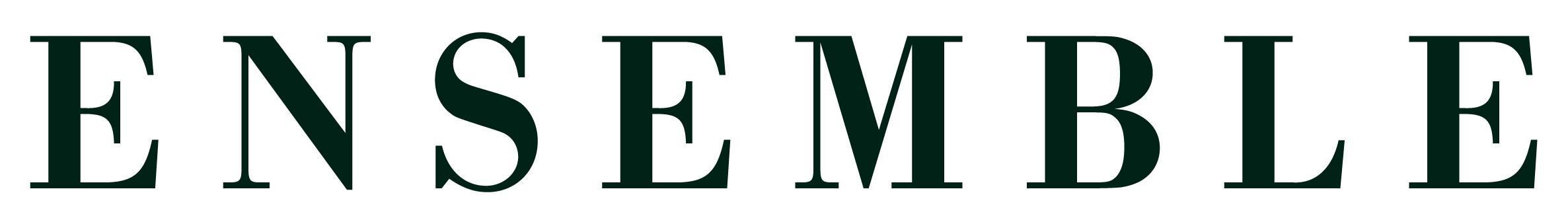 Ensemble Wells Logo