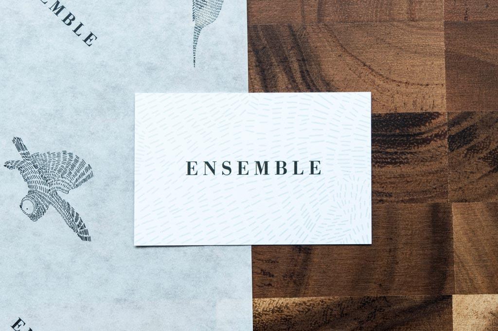 Ensemble Wells Card Detail
