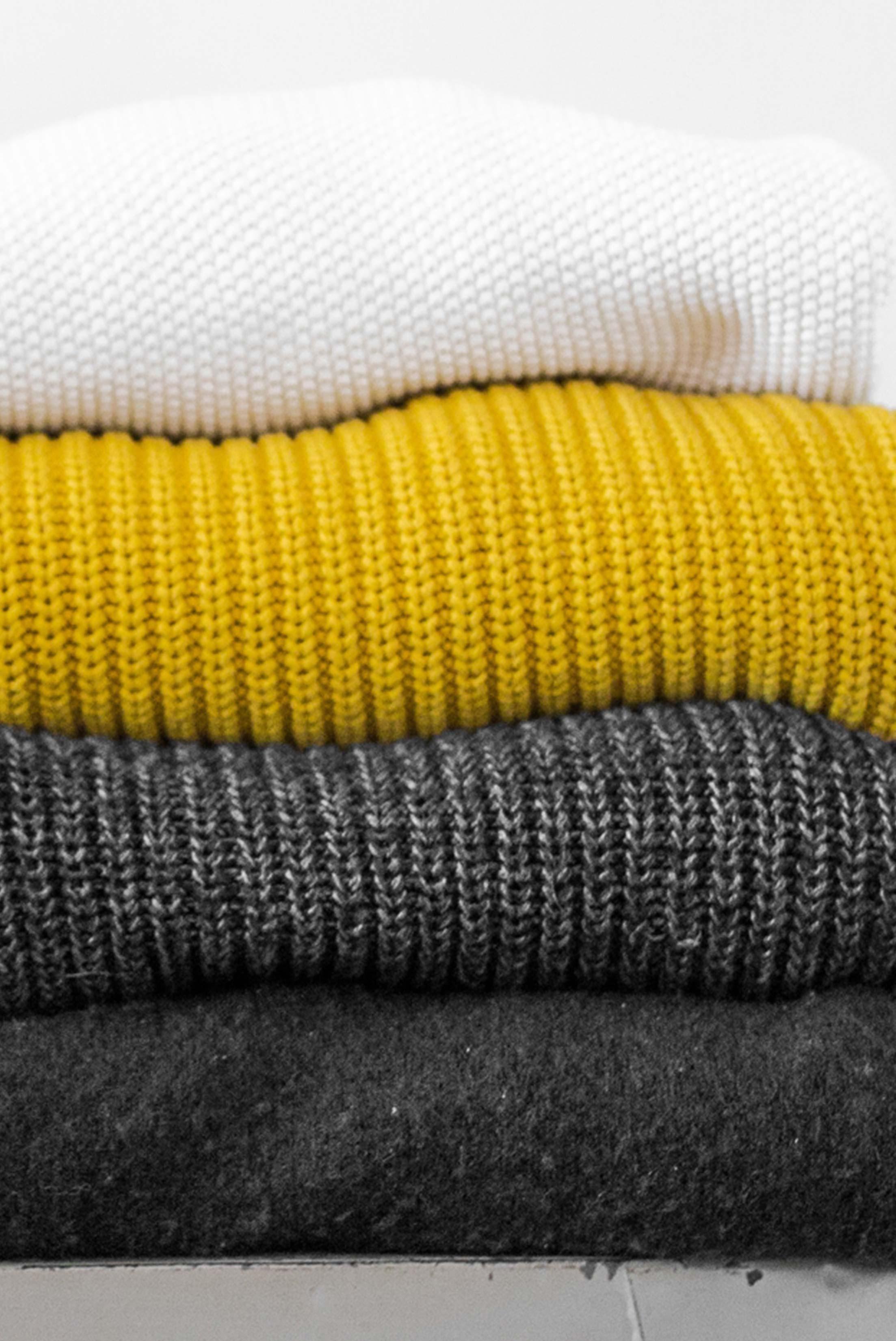 Miyo Branding Knit