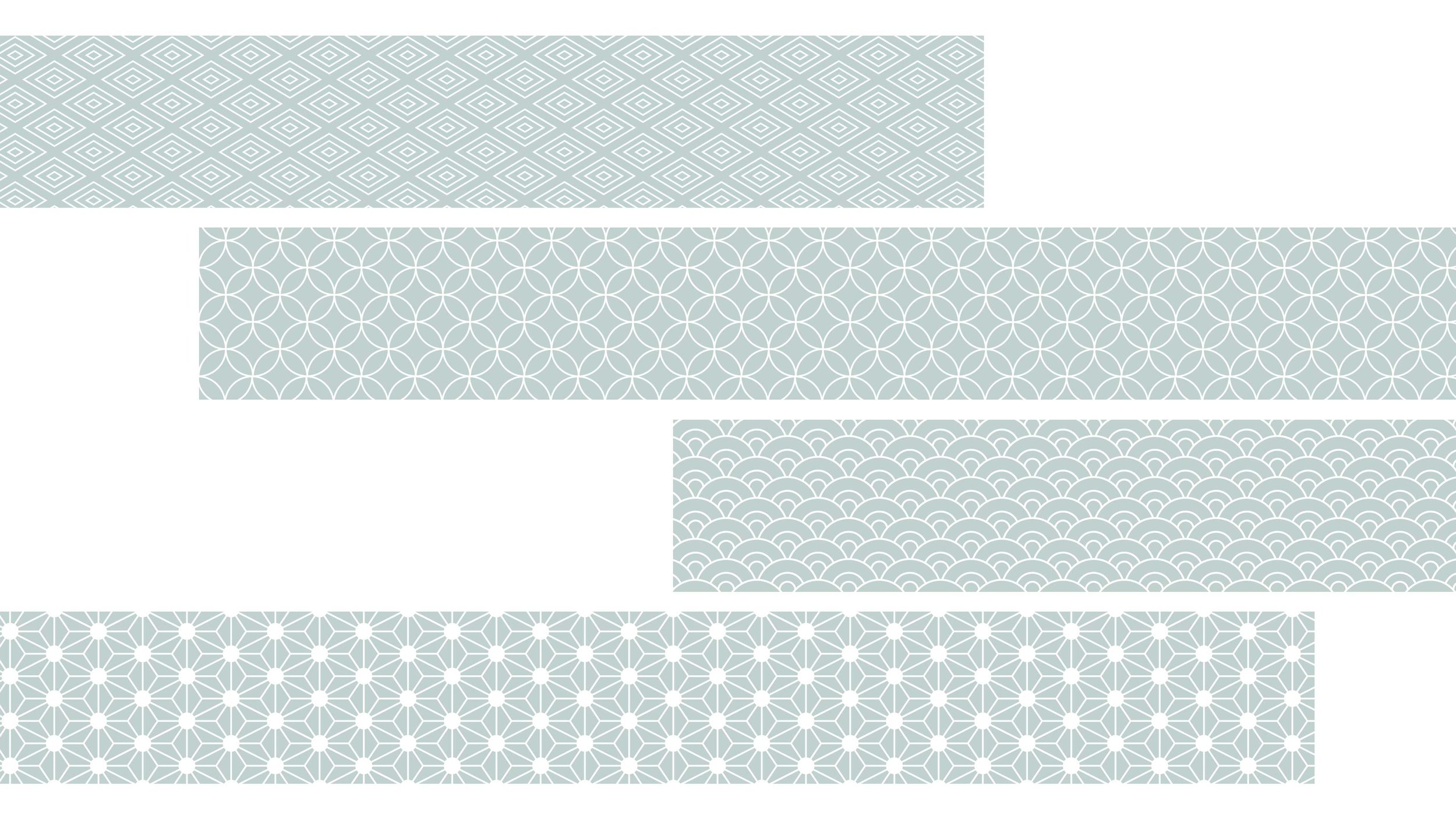 Miyo Branding Patterns
