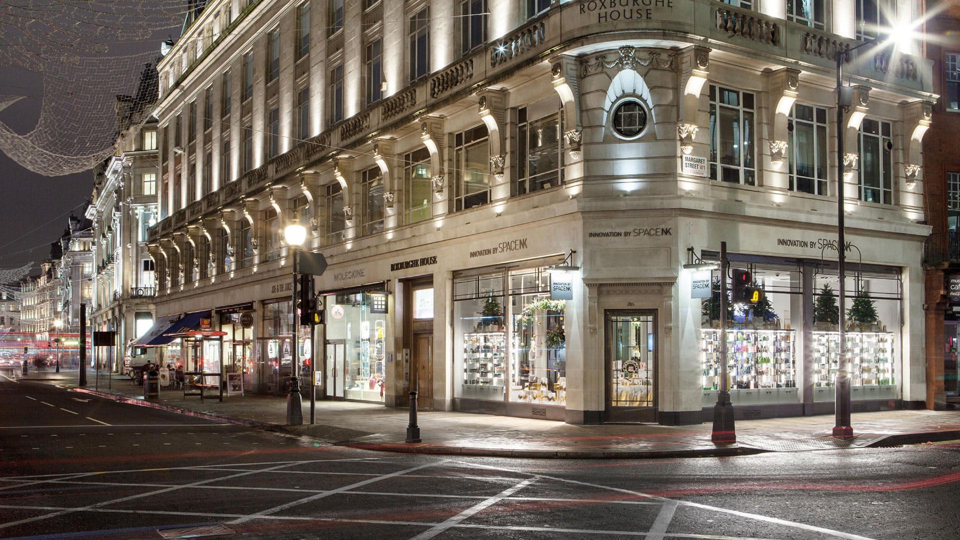 1. Retail Design -