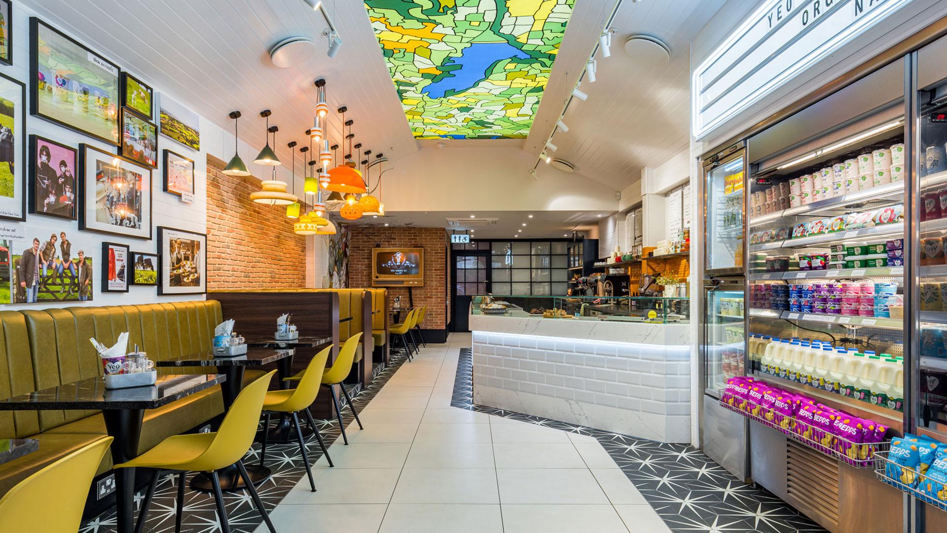 3. hospitality Design -