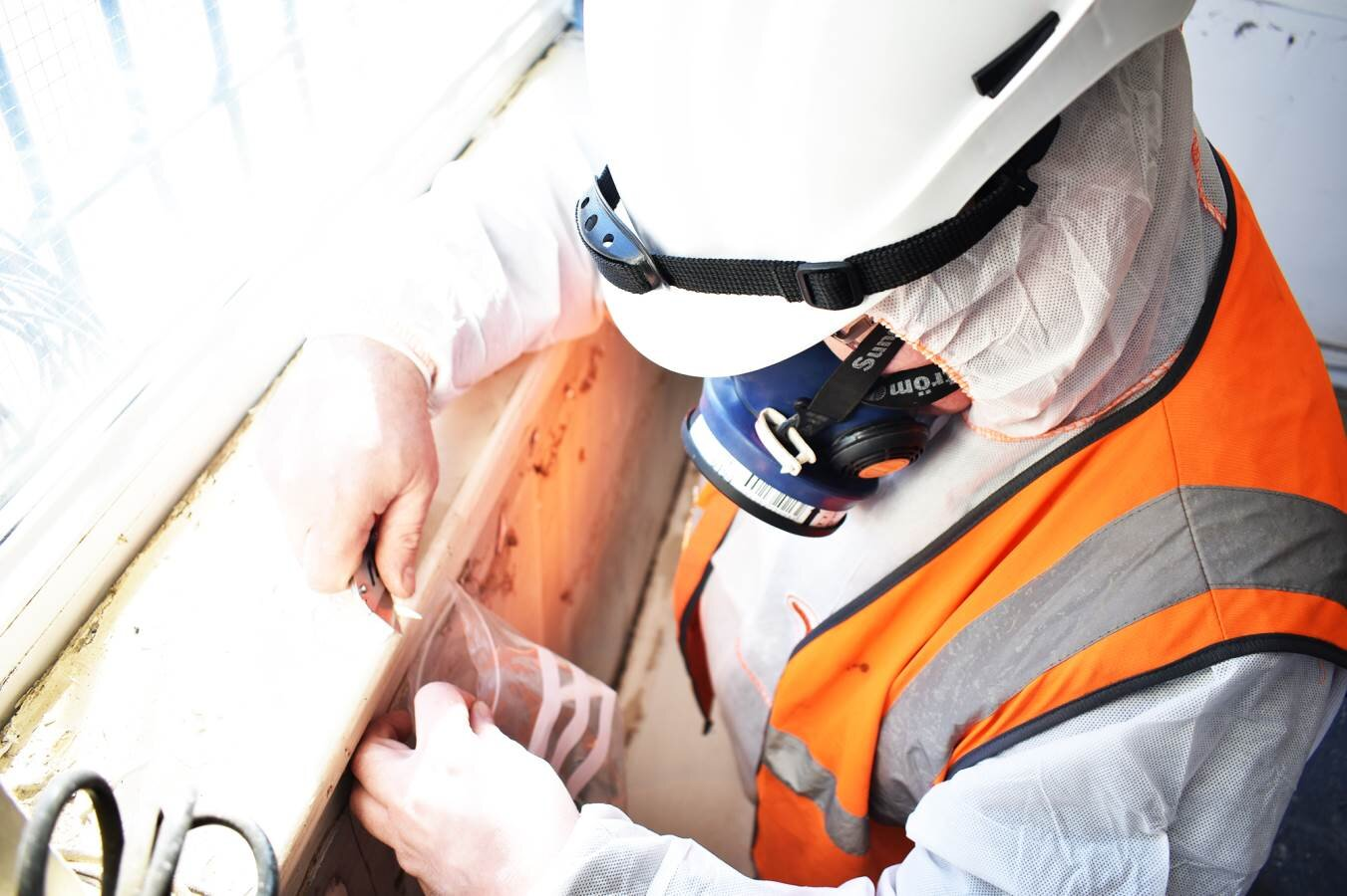 How Much Does An Asbestos Test Cost Asbestos Audit