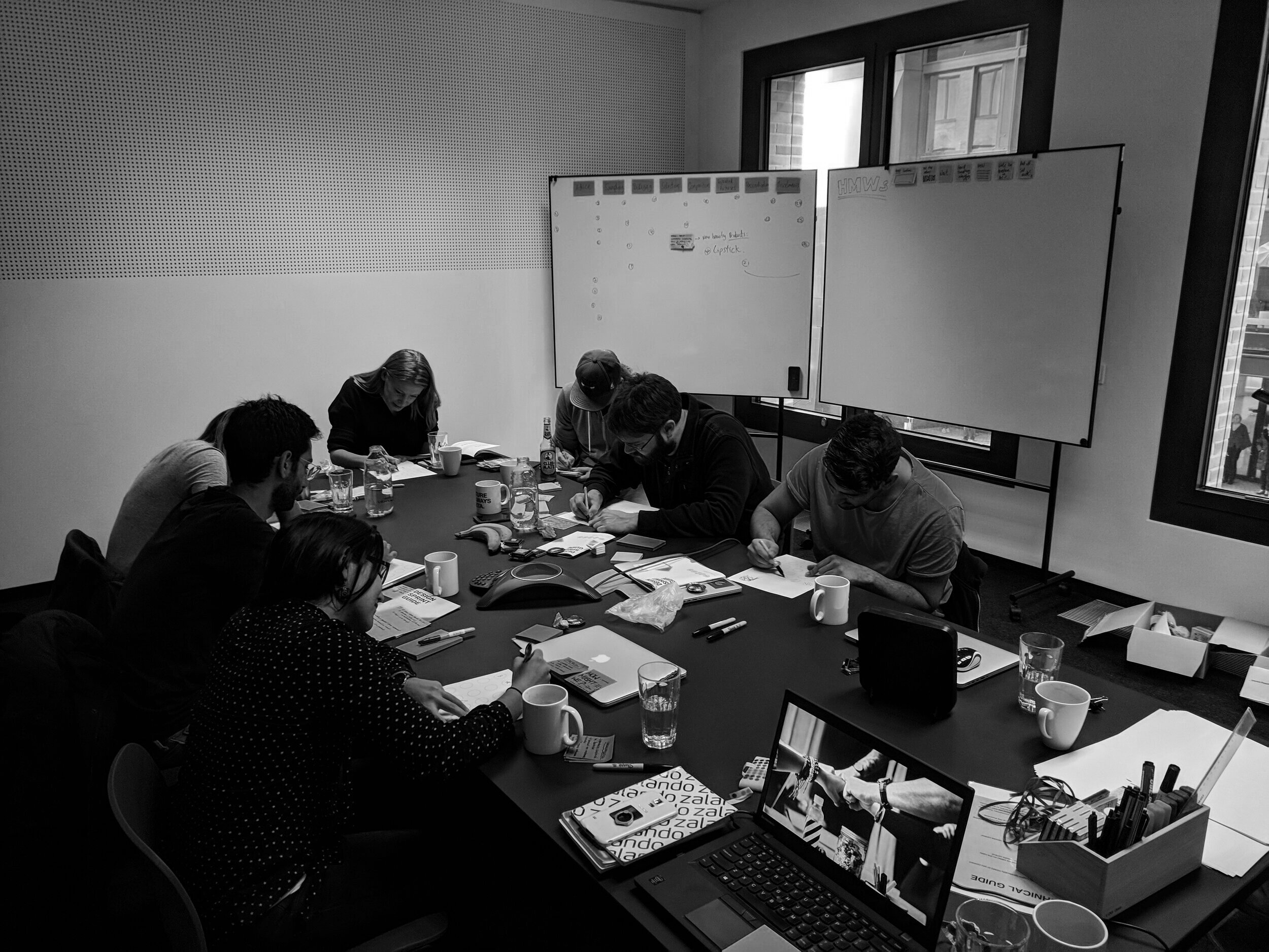 Design Sprints Training -