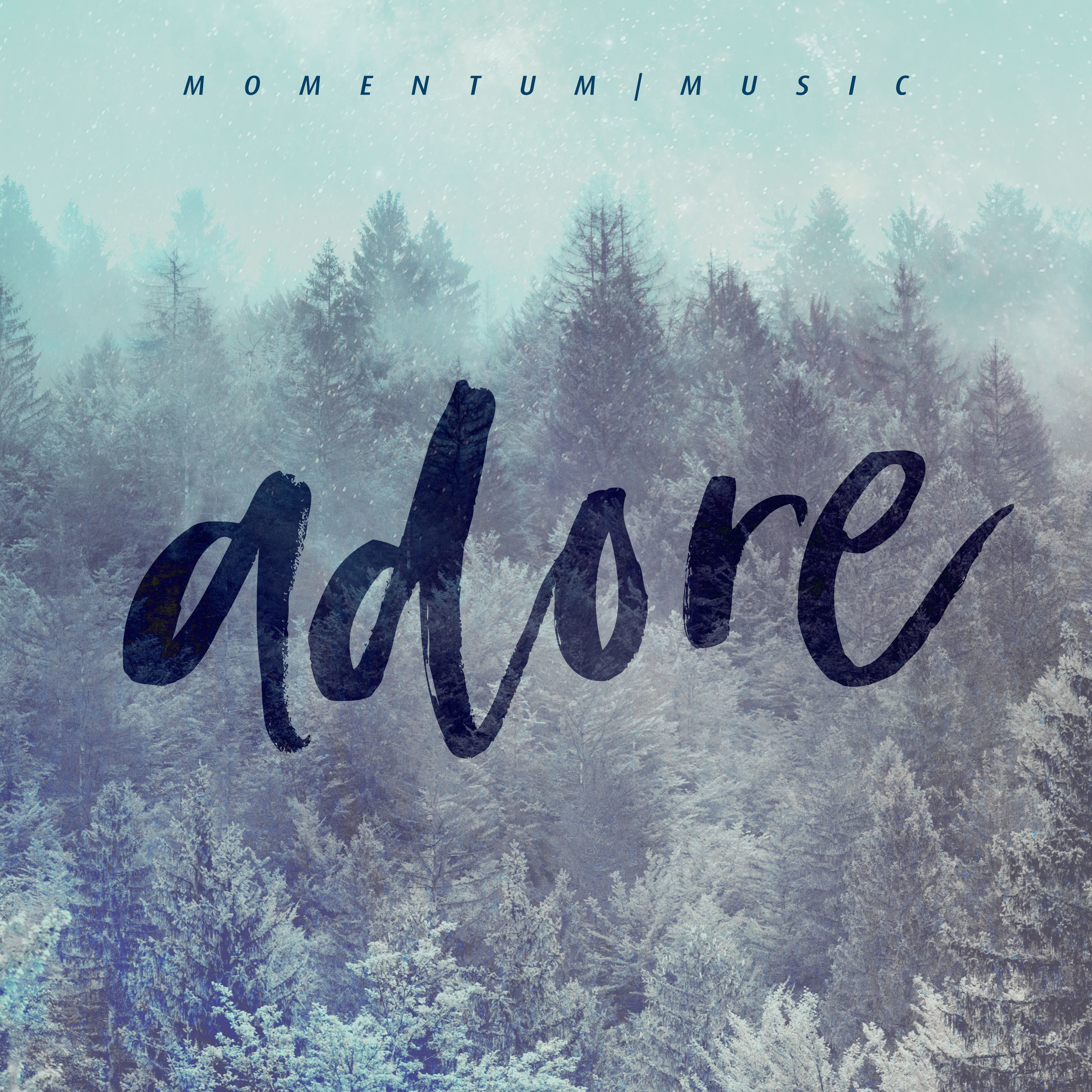 Adore (Single) - Download everything you need to lead Adore, our Christmas single, including chord charts, lyrics, and tracks. Contact us if you have questions or need anything else!