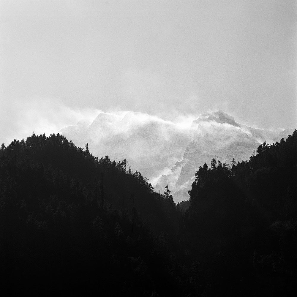 Himalayas I