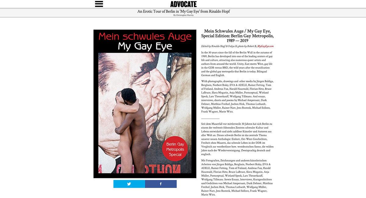 Read it on www.advocate.com