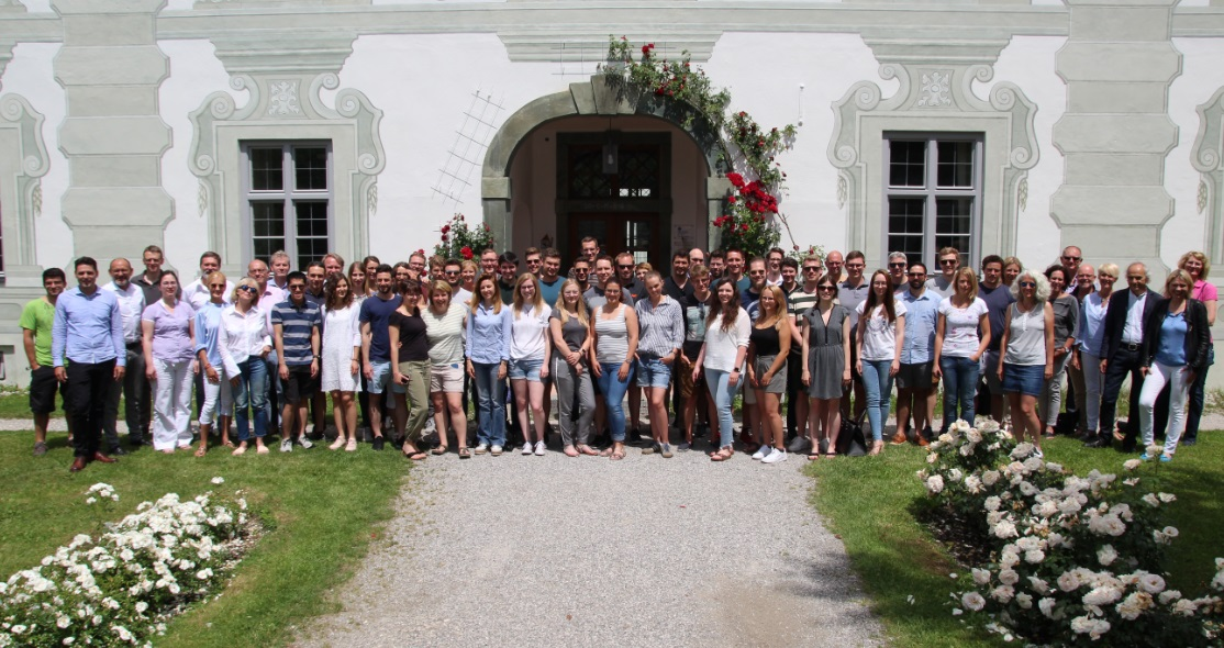 Master Aalen Optics Optometry Students