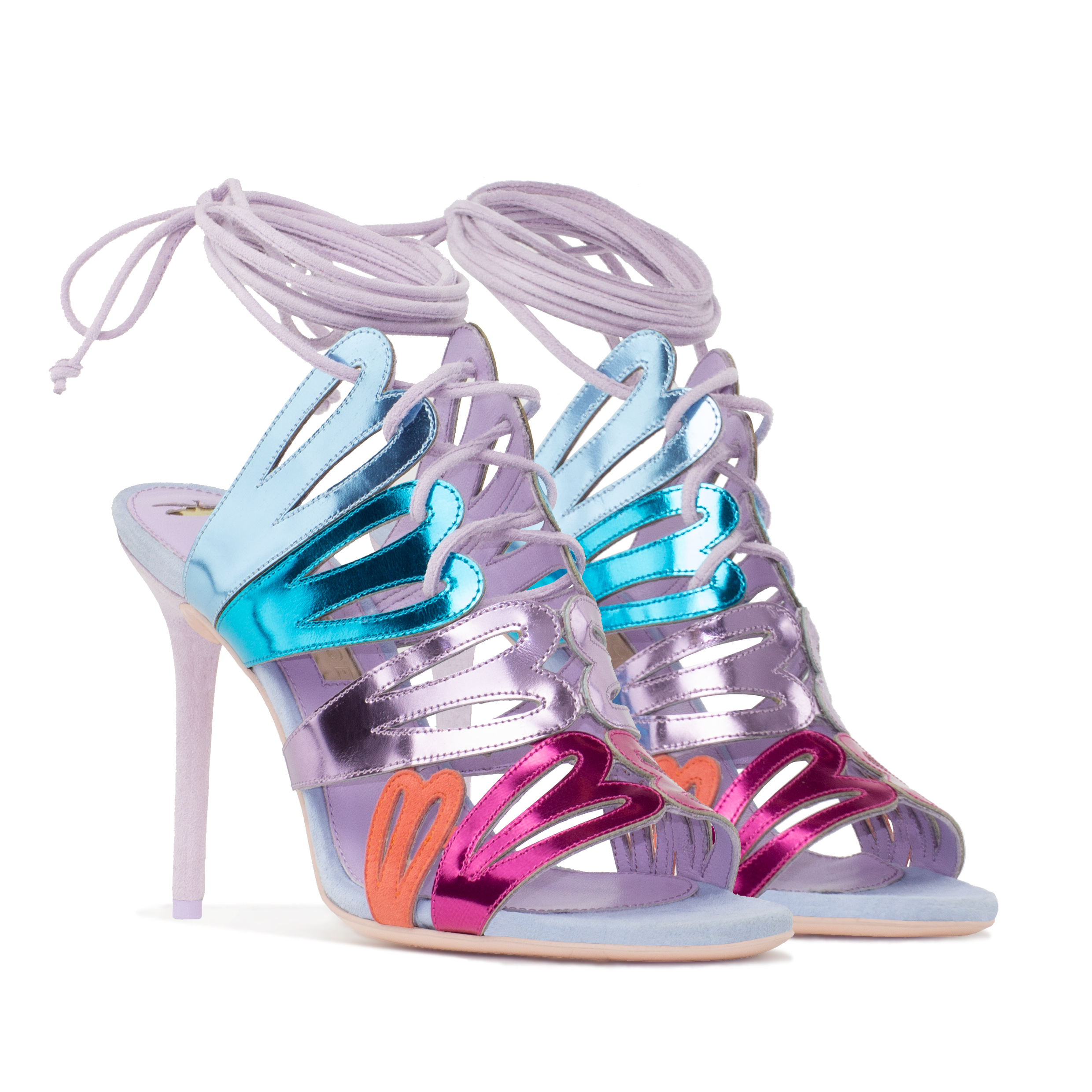 SHOES THAT TAKE YOU GOOD PLACES - INSPIRED BY THE MAGICAL TROPICAL ISLAND OF ISCHIA, ITALY