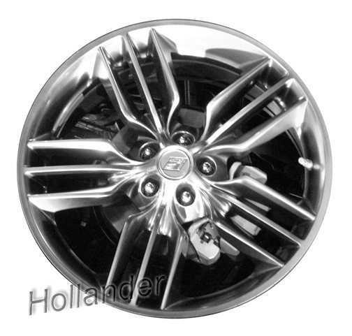 560-74256 is Lexus OEM Style Trident
