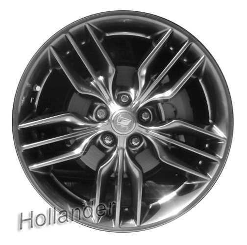 560-74300 is Lexus OEM Style Trident