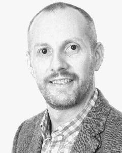 Alan Hiddleston - Manager, Corporate Sales EMEA at D2L